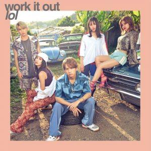 [Single] lol – work it out [MP3/320K/ZIP][2020.08.12]