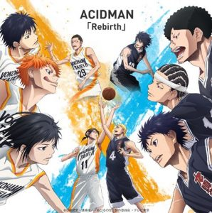 "[Digital Single] ACIDMAN – Rebirth ""Ahiru no Sora"" 4th Opening Theme [MP3/320K/ZIP][2020.09.04]"