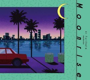 [Mini Album] Ai Furihata – Moonrise [MP3/320K/ZIP][2020.09.23]