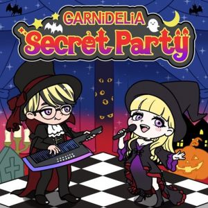 [Digital Single] GARNiDELiA – Secret Party [MP3/320K/ZIP][2020.09.23]