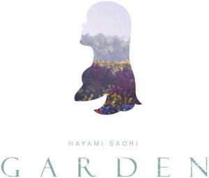 [Mini Album] Saori Hayami – Garden [MP3/320K/ZIP][2020.09.02]