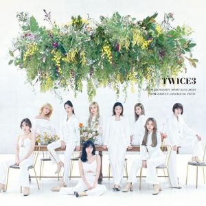 [Album] TWICE – #TWICE3 [MP3/320K/ZIP][2020.09.16]