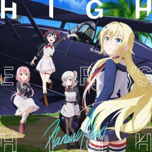 "[Single] Akari Nanawo – Higher's High ""Senyoku no Sigrdrifa"" Opening Theme [MP3/320K/ZIP][2020.10.21]"