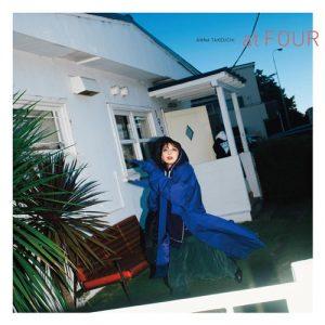 [Single] Anna Takeuchi – 4th e.p [MP3/320K/ZIP][2020.10.07]