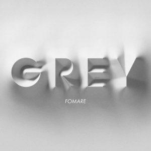 "[Single] FOMARE – Grey ""Golden Kamuy 3rd Season"" Opening Theme [MP3/320K/ZIP][2020.11.25]"