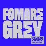 "[Single] FOMARE – Grey ""Golden Kamuy 3rd Season"" Opening Theme [MP3/320K/ZIP][2020.10.07]"