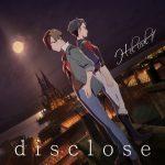 "[Single] H-el-ical// – disclose ""Magatsu Wahrheit: Zuerst"" Ending Theme [MP3/320K/ZIP][2020.11.18]"
