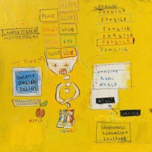 [Album] LAMP IN TERREN – FRAGILE [MP3/320K/ZIP][2020.10.14]
