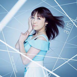 [Single] Minami Kuribayashi – aim [MP3/320K/ZIP][2020.10.07]