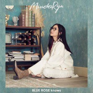 "[Single] MindaRyn – BLUE ROSE knows ""Kami-tachi ni Hirowareta Otoko"" Ending Theme [MP3/320K/ZIP][2020.11.18]"