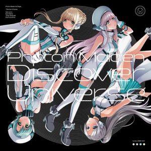 [Single] Photon Maiden – Discover Universe [MP3/320K/ZIP][2020.10.21]