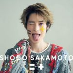 [Album] Shogo Sakamoto – =+ [MP3/320K/ZIP][2020.10.14]
