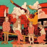 [Single] Akai Ko-en – Orange/pray [MP3/320K/ZIP][2020.11.25]
