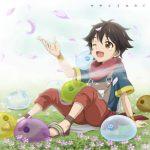 """[Single] Azusa Tadokoro – Yasashii Sekai """"Kami-tachi ni Hirowareta Otoko"""" Opening Theme [MP3/320K/ZIP][2020.11.11]"""