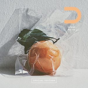 [Single] Da-iCE – CITRUS [MP3/320K/ZIP][2020.11.27]