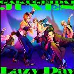 [Digital Single] Gakugeidai Seishun – Lazy Day [MP3/320K/ZIP][2020.11.20]