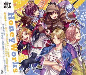 [Single] HoneyWorks – Konyaku Sensou/Samishigariya [MP3/320K/ZIP][2020.11.25]