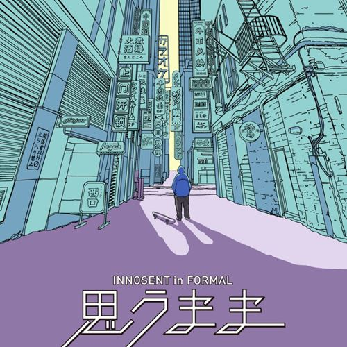 "Digital Single] INNOSENT in FORMAL – Omou Mama ""Ikebukuro West Gate Park""  Ending Theme [MP3/320K/ZIP][2020.10.28]"