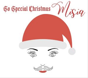 [Album] MISIA – So Special Christmas [MP3/320K/ZIP][2020.11.18]