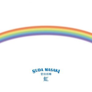 [Digital Single] Masaki Suda – Rainbow [MP3/320K/ZIP][2020.11.10]