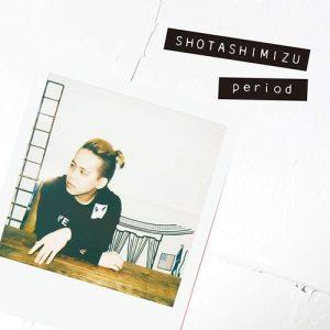 [Mini Album] Shota Shimizu – period [MP3/320K/ZIP][2020.11.11]