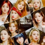 [Single] TWICE – BETTER [MP3/320K/ZIP][2020.11.18]
