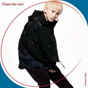 [Single] Takao Sakuma (Fo'xTails) – Chase the core [MP3/320K/ZIP][2021.01.14]