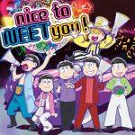 "[Single] AOP – nice to NEET you! ""Osomatsu-san 3rd Season"" Opening Theme [MP3/320K/ZIP][2020.11.25]"