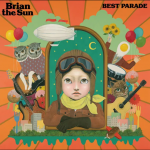 [Album] Brian the Sun – BEST PARADE [MP3/320K/ZIP][2020.12.02]