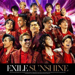 [Single] EXILE – Sunshine [MP3/320K/ZIP][2020.12.16]