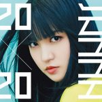 [Album] JUNNA – 20×20 [MP3/320K/ZIP][2020.12.09]