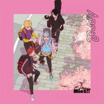 [Mini Album] Mics!! – April [MP3/320K/ZIP][2020.12.16]