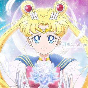 [Digital Single] Momoiro Clover Z with Sailor 5 Senshi – Gesshoku Chainon [MP3/320K/ZIP][2020.12.04]