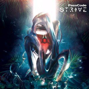 [Album] PassCode – STRIVE [MP3/320K/ZIP][2020.12.21]