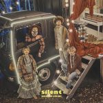 [Single] SEKAI NO OWARI – Silent [MP3/320K/ZIP][2020.12.16]