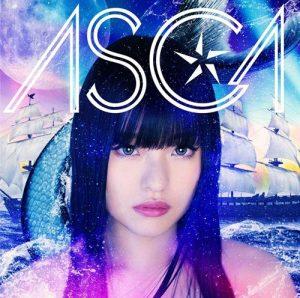 [Album] ASCA – Hyakki Yakou [MP3/320K/ZIP][2021.01.27]