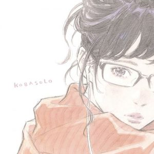 [Album] Kobasolo – Collection 3 [MP3/320K/ZIP][2021.01.20]