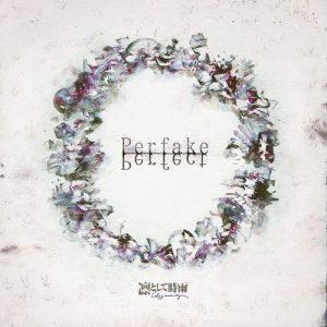 [Single] Ling tosite sigure – Perfake Perfect [MP3/320K/ZIP][2021.01.20]