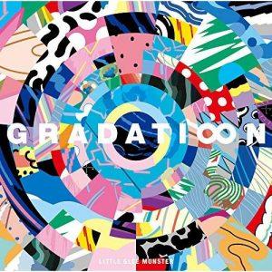 [Album] Little Glee Monster – GRADATI∞N [MP3/320K/ZIP][2021.01.20]
