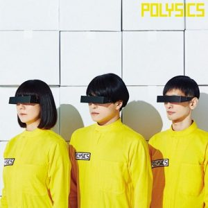 "[Single] POLYSICS – Hashire! with Seiya Yamasaki (Kyuso Nekokami) ""Hataraku Saibou BLACK"" Opening Theme [MP3/320K/ZIP][2021.02.24]"