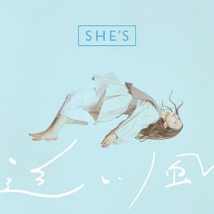 [Digital Single] SHE'S – Oikaze [MP3/320K/ZIP][2021.01.13]