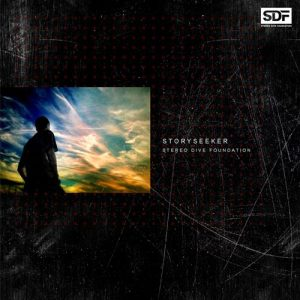 [Single] STEREO DIVE FOUNDATION – STORYSEEKER [FLAC/ZIP][2021.02.23]