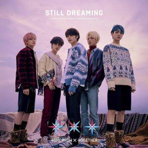 [Album] TOMORROW X TOGETHER – STILL DREAMING [MP3/320K/ZIP][2021.01.20]