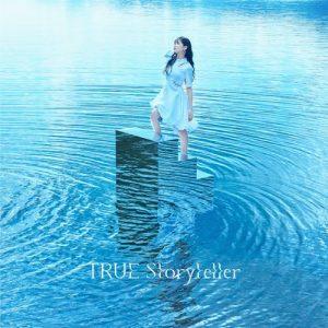"[Single] TRUE – Storyteller ""Tensei Shitara Slime Datta Ken 2nd Season"" Opening Theme [MP3/320K/ZIP][2021.01.13]"