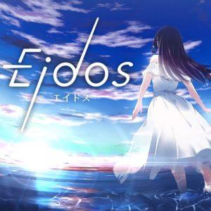 [Digital Single] Aoi Fuji – Eidos [MP3/320K/ZIP][2021.02.23]