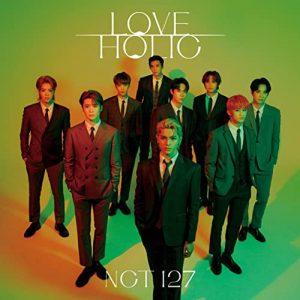 [Mini Album] NCT 127 – LOVEHOLIC [MP3/320K/ZIP][2021.02.17]