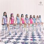 [Digital Single] NiziU – Poppin' Shakin' [MP3/320K/ZIP][2021.02.20]