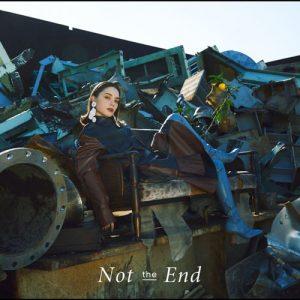 [Single] Rei Yasuda – Not the End [MP3/320K/ZIP][2021.02.24]