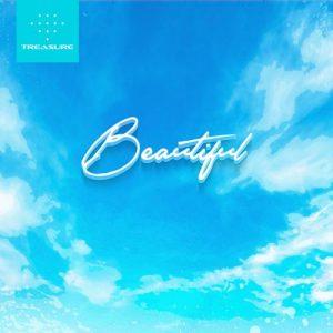 "[Digital Single] TREASURE – BEAUTIFUL ""Black Clover"" 13th Ending Theme [MP3/320K/ZIP][2021.02.14]"