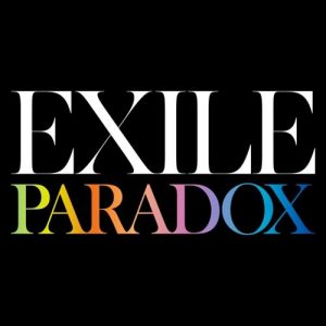 [Digital Single] EXILE – PARADOX [FLAC/ZIP][2021.03.28]